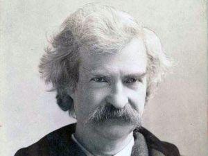 Mark Twain (Wikipedia).