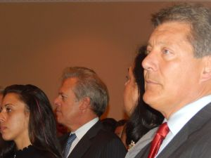 Assemblyman John McKeon.
