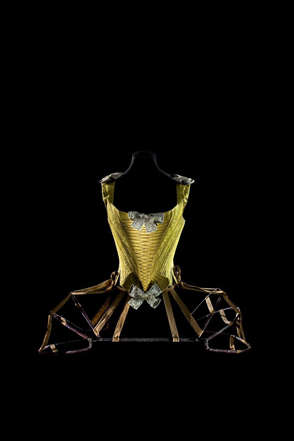 'Fashioning the Body' at The Bard