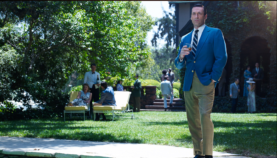 'Mad Men' Season Preview: One Last Round of Delicious Ambiguity