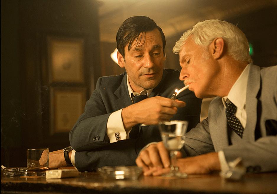 'Mad Men' Recap 7×11: California Dreaming