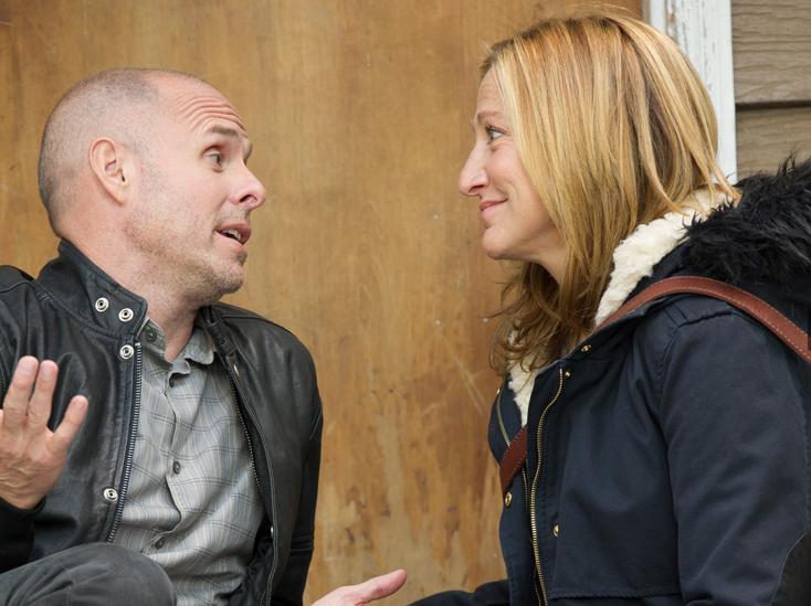 'Nurse Jackie' Executive Producer Previews the Show's Final Season