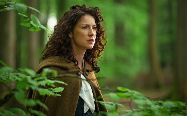 'Outlander' 1×9 Recap: Spanks But No Spanks