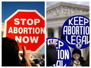 Readers on both sides of the abortion debate had problems with a recent New York Times op-ed.