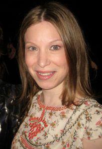 Priscilla Gilman