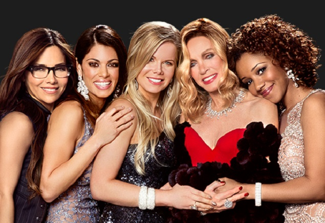 Legendary Soap Divas Attempt to Launch Their Own Show in 'Queens of Drama'
