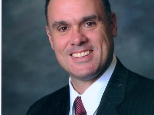 Paramus Mayor Richard LaBarbiera.