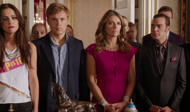 'The Royals' Recap 1×7: Malice in the Palace