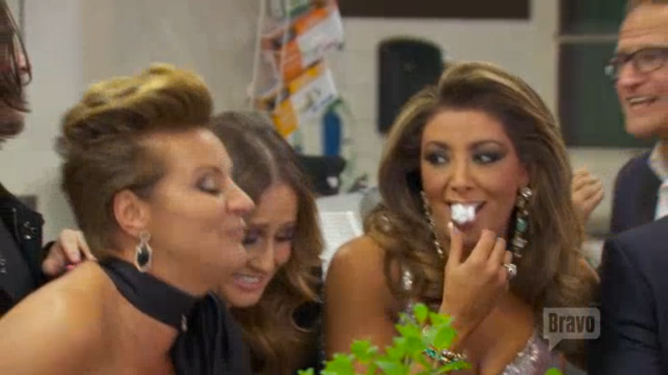 'The Real Housewives of Melbourne' 2×5: Chef's Dinner