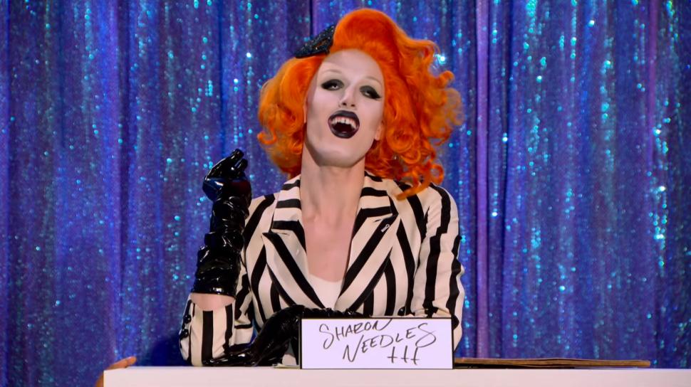 'RuPaul's Drag Race' 7×7 Recap: Start Your Impressions