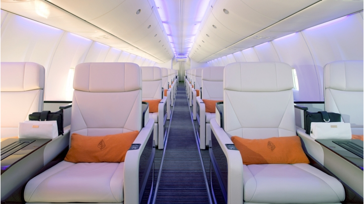 Around the World for $100K: Four Seasons Launches Private Jet Experiences
