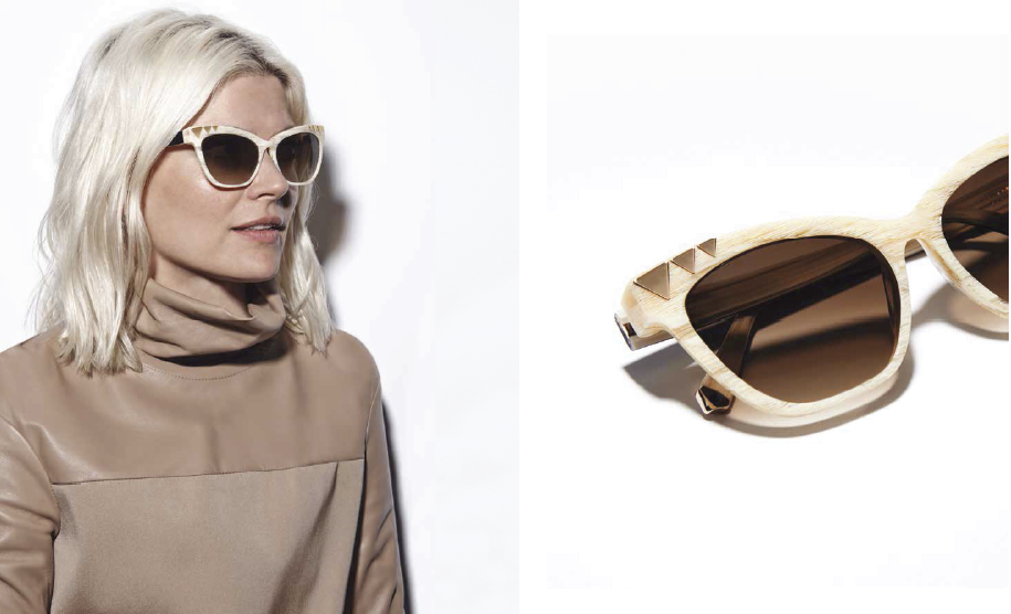 Here's a Sneak Peek at Stylist Kate Young's New Eyewear Collection for Tura