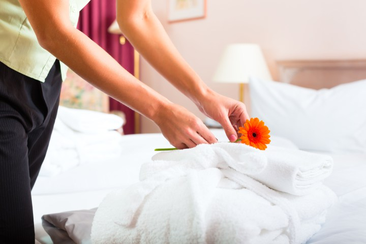 There's Now a 'Nanny Boot Camp' Helping Maids Looking to Better Themselves