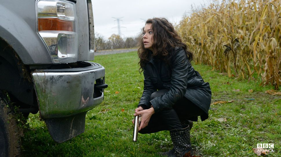 'Orphan Black' 3×1: Unknown Unknowns