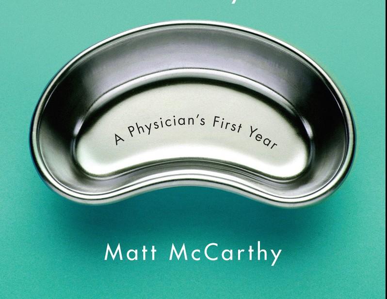 Physician, Steel Thyself