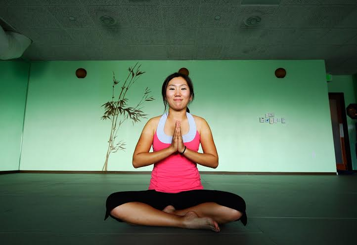 To Do This Week: Dale Peck Reading and Yoga Open House