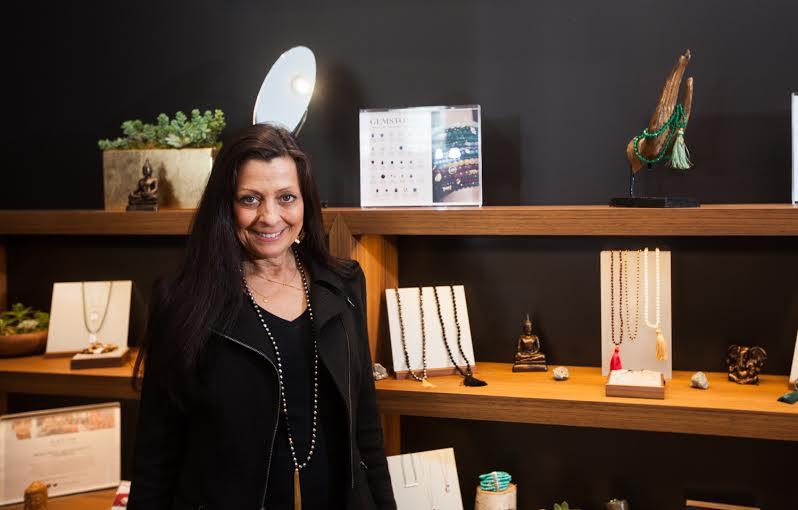 Luxury Jeweler Satya Scainetti Channels Spirituality Through Designs