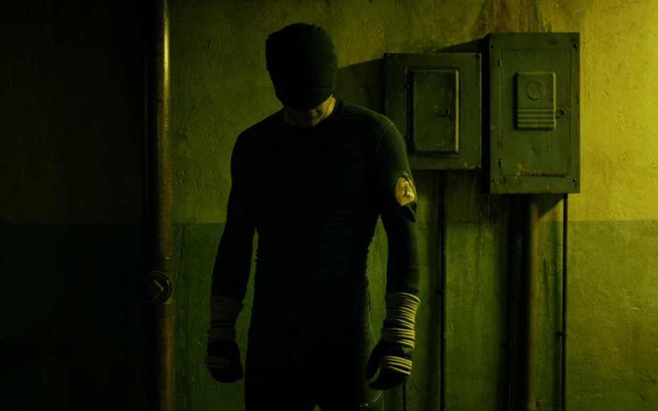 'Daredevil' 1×2 Recap: Cut Man