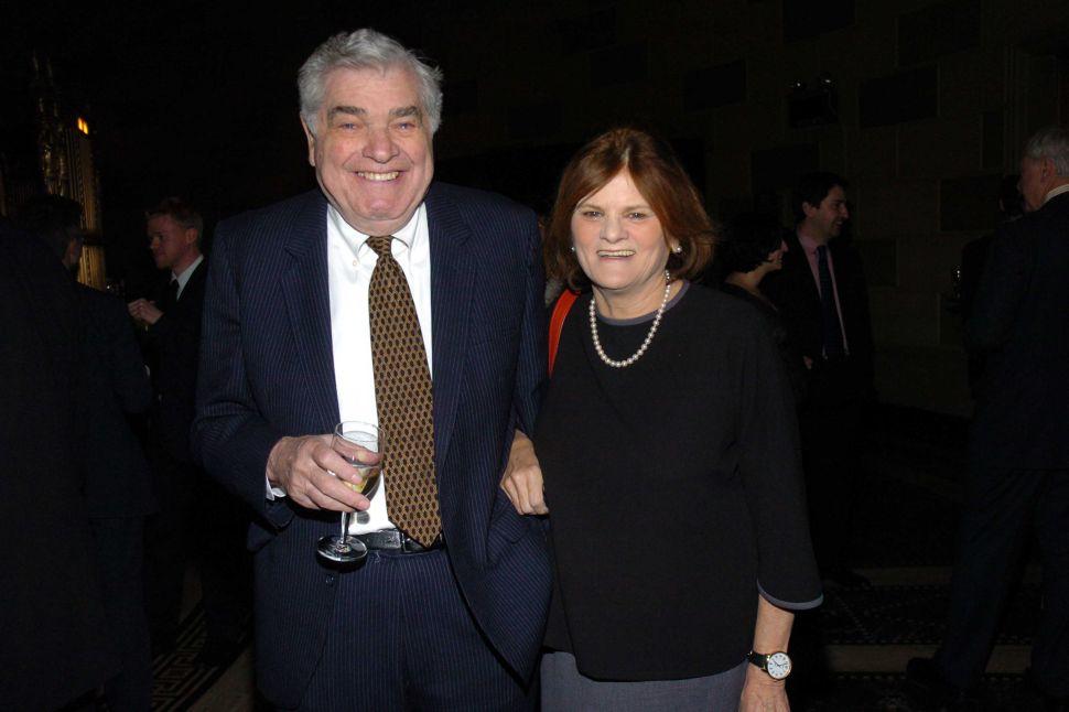Victor Gotbaum, RIP