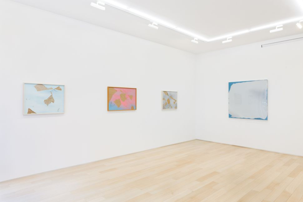 Two Staunch Uptown Galleries Excite With Image-Based Painters, Both Old and New