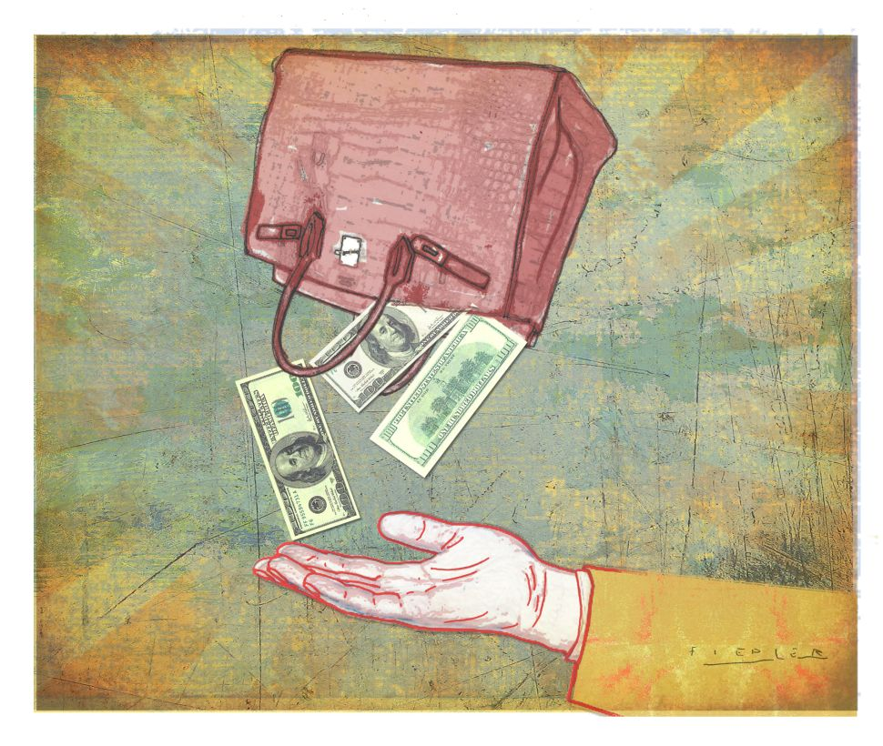 A Matter of Trust: Simple Ways to Protect Your Inheritance