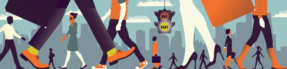 Generation Why: Well-Heeled Manhattan Millennials Opt to Rent Instead of Buy