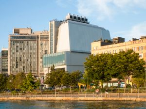 The Whitney Museum of American Art (Photo: courtesy Whitney Museum of American Art)