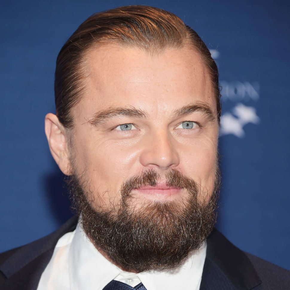 A €12 Million Koons Sculpture and DiCaprio's Banksy Sell for Charity at Cannes