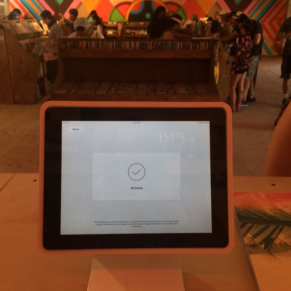 Tips 'Skyrocket' in NYC Cafes Because of How Square Designs Its Registers