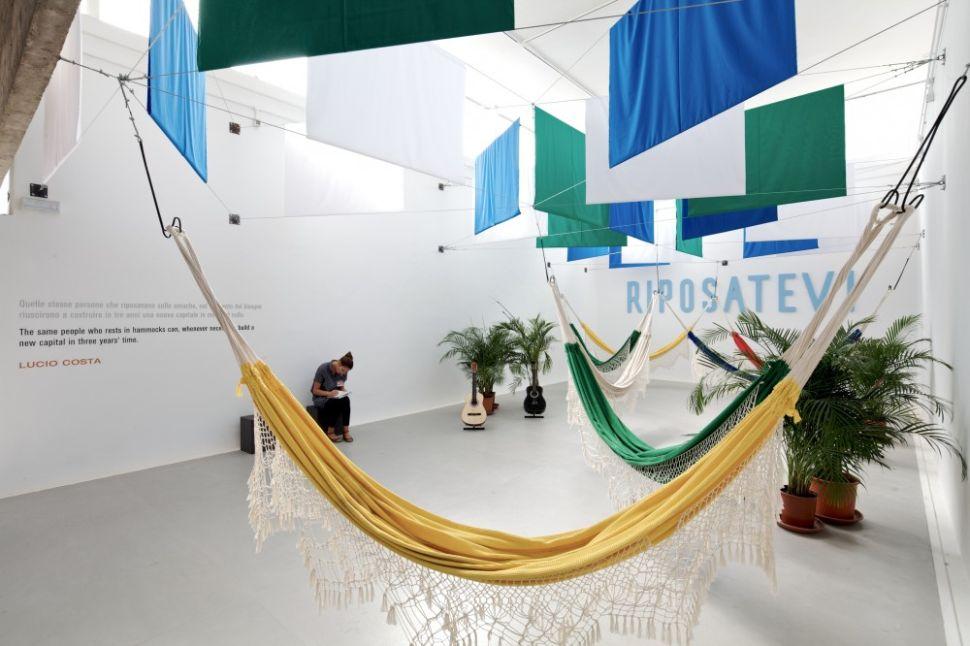 As Venice Biennale Prepares to Open, Pavilions Drop Out