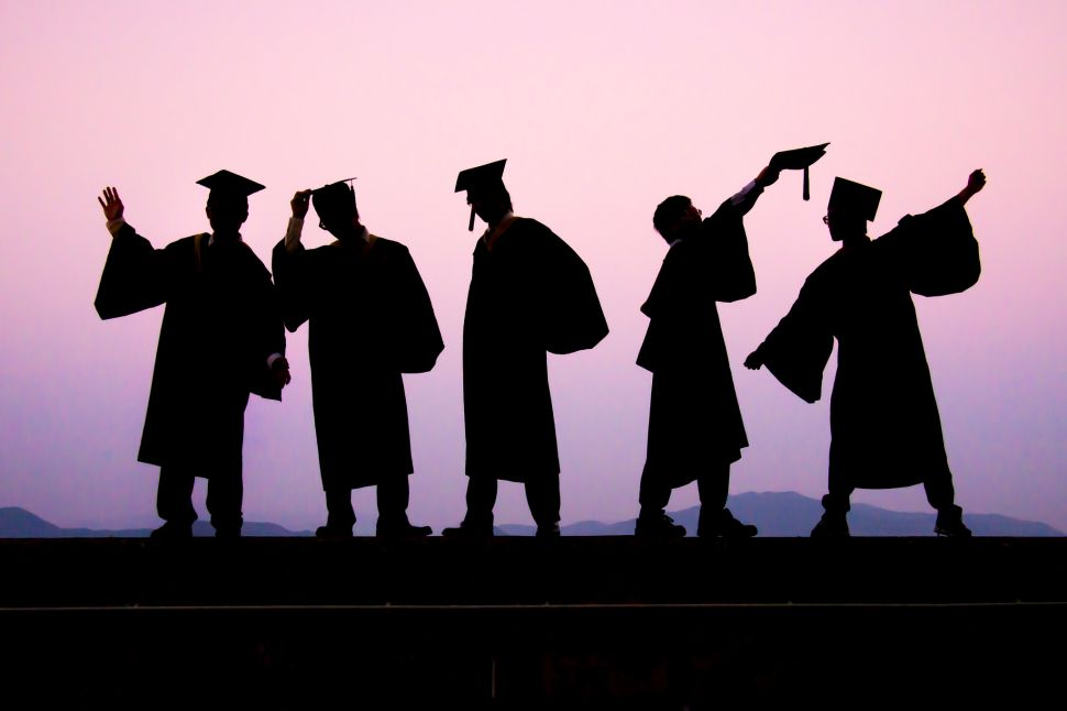 Advice to Graduating Seniors: What I'd Tell Myself If I Could Go Back