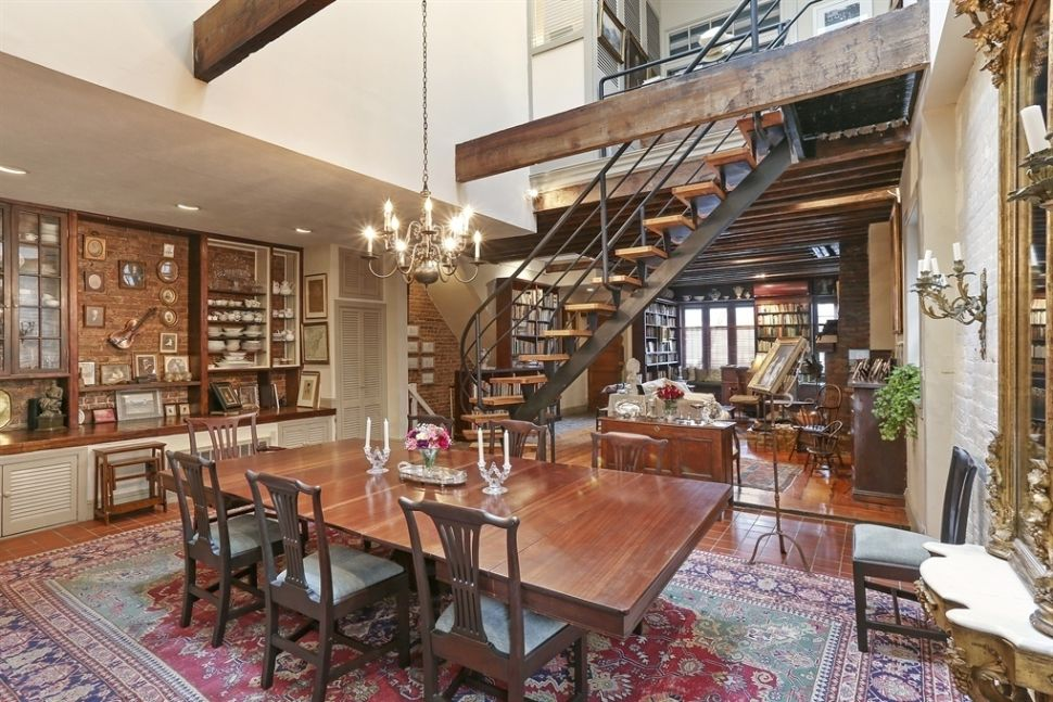 Cobble Hill 'Eat, Pray, Love' House Sells for $6.25M