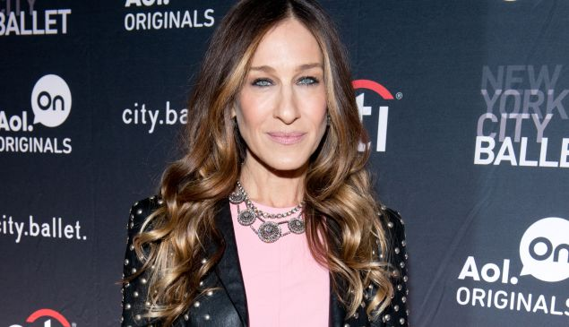 SJP's shoe line will be available at Bloomingdale's starting next month. (Photo: Getty)