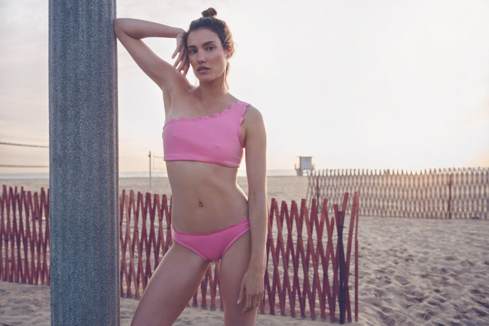 How to Buy a Swimsuit Online That Actually Fits