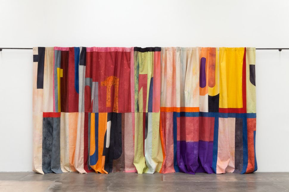Playtime at the Frieze Fair, as Artworks Confound and Delight