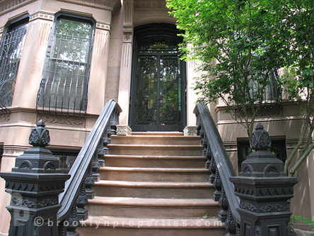 'Times' Chronicling Documentarians Spring for Park Slope Townhouse for $3.2M