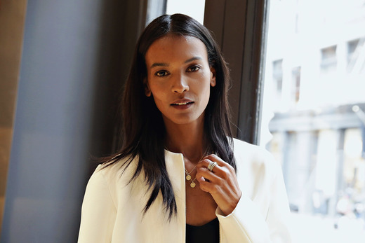 David Yurman Partners With Liya Kebede Foundation for Mother's Day
