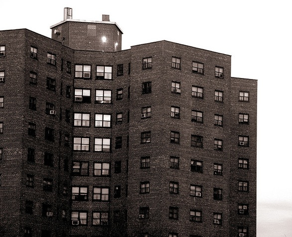Developing NYCHA Land Has Benefits, But They Drop Off in Less Affluent Neighborhoods