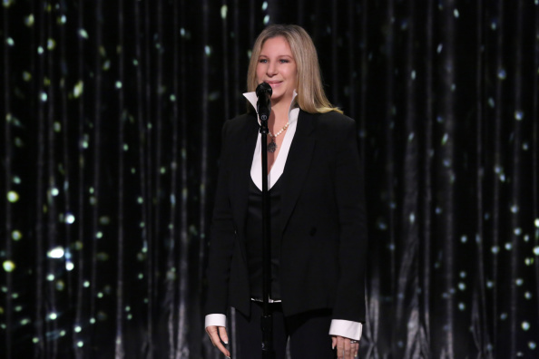 Barbra Streisand Gifts LACMA a John Singer Sargent Painting for Its 50th Birthday