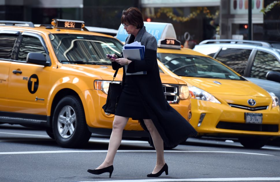 Is Uber 'Breaking the Rules' or Actually Breaking the Law?