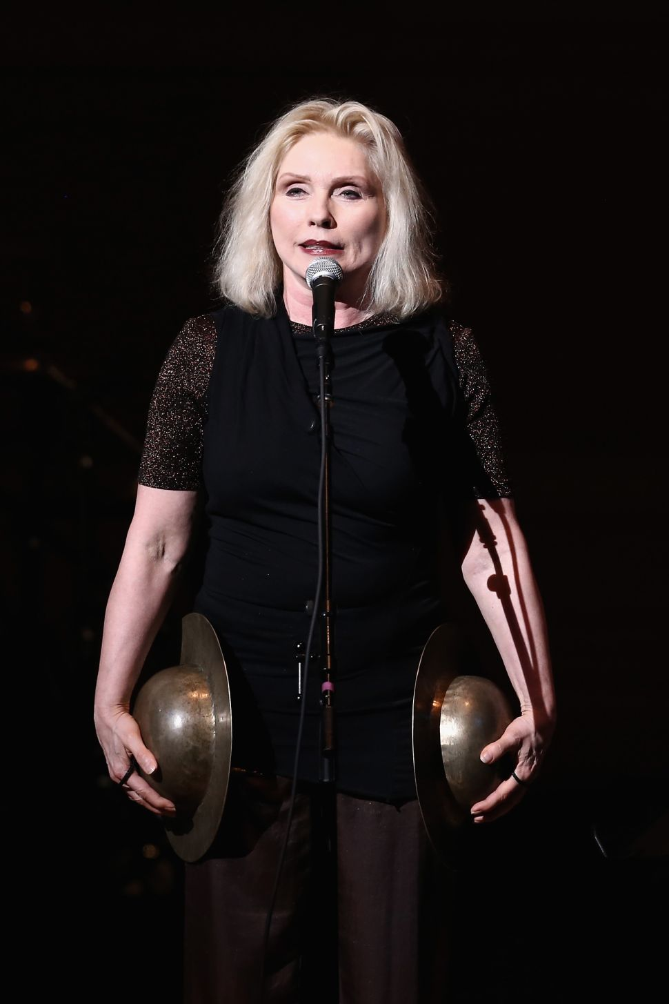 Debbie Harry to Perform at HELP USA's Hero Awards Dinner