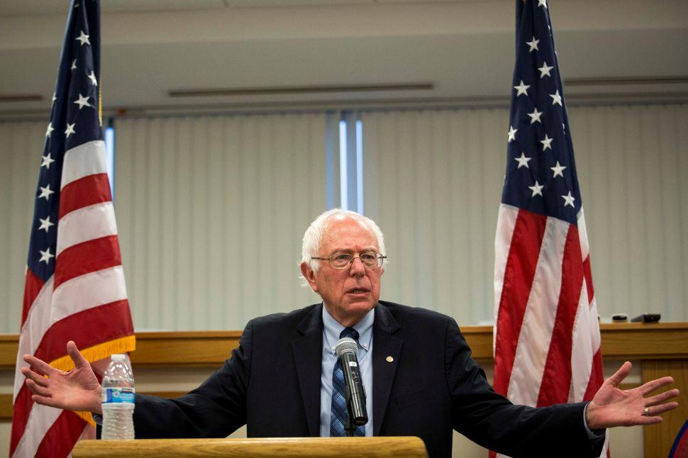 What Bernie Sanders Still Must Do to Beat Hillary