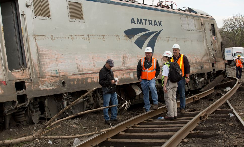 NJ Lawmakers Question Amtrak's Scheduling Decisions for Penn Station Repairs