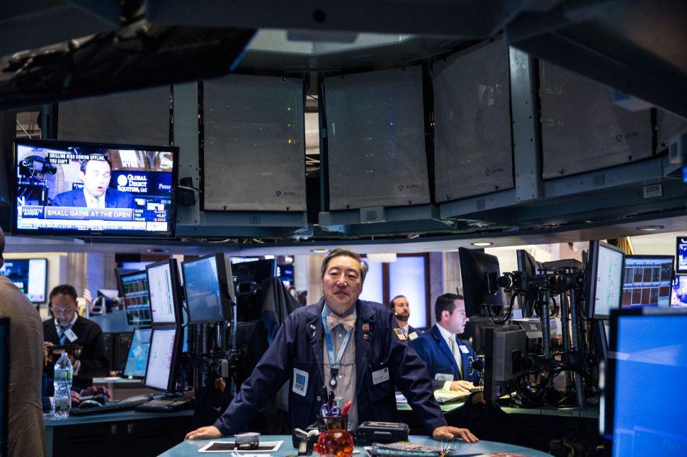 Who Accredits Accredited Investors?