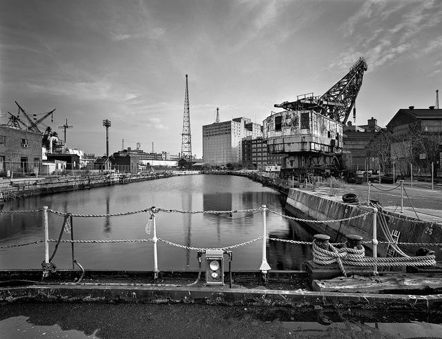 On the Market: The Luxury Condo Glut; Wegman's Coming to Brooklyn Navy Yard