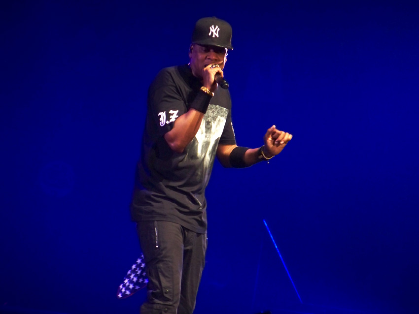 Jay Z and Tidal: You Can't Hustle Consumers