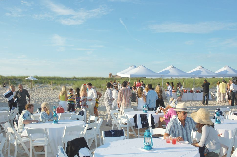 To Do This Weekend: Head Out to the Hamptons