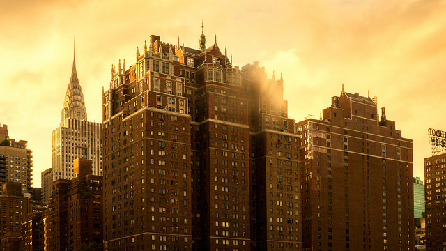On the Market: Extell Markets One57 Rentals; Subway Hell This Weekend