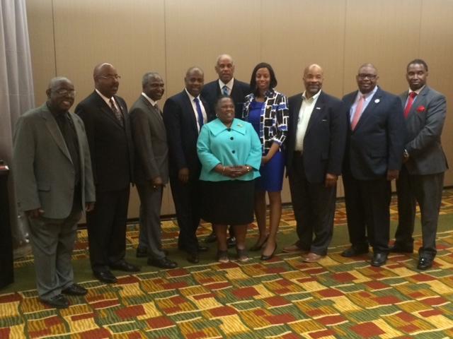 """Baraka: new N.J. black mayors alliance adds monetary """"muscle"""""""