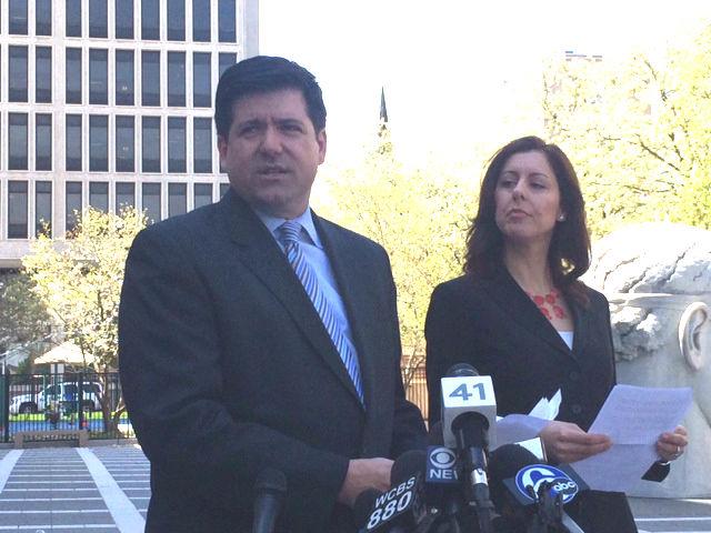 Baroni legal team declares Bridgegate-embattled client innocent; label Wildstein 'habitual liar'